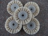 供應各種圓盤刷 尼龍圓盤刷, 拋光圓盤刷等 大量現貨低價銷售