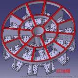 現貨供應 2520不鏽鋼工裝 304耐熱鋼工裝