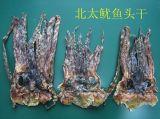 北太魷魚乾