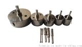 飛創磨具金剛石孔鑽可定製尺寸孔鑽廠家直銷孔鑽