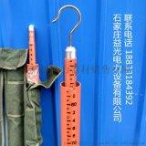 測高杆gc伸縮性測高杆 3節4米測距杆型號 益光品質