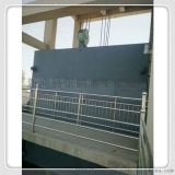 廣西北海定製3乘2米鋼製閘門/304不鏽鋼閘門價格表/平面鋼製閘門實拍圖片