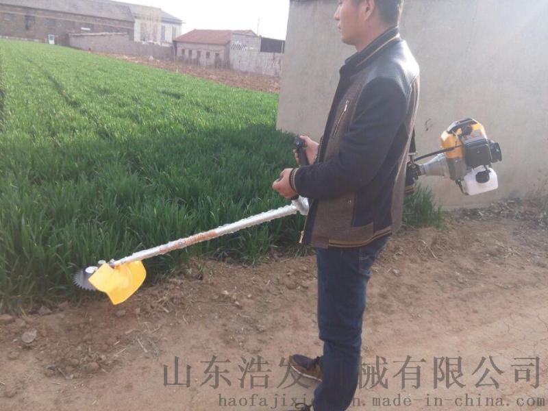 省心便捷割草機 柴油式割草機