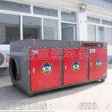 青島光氧催化廢氣處理設備,PP工業有害氣體分解催化