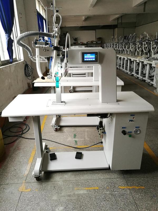 熱風焊接機 熱風壓膠機(JM-3+)JIMIWELD 貼條機