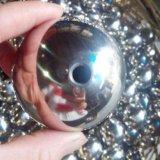 不鏽鋼空心圓球 80mm鋼球