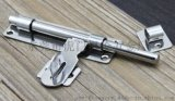 304加長加大門插銷門栓鎖