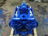 DBY電動隔膜泵配蝸輪減速機式