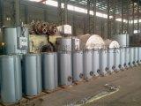 上海中睿LSS0.05全自動立式小型燃油/燃氣蒸汽鍋爐