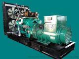 乾能150kw柴油發電機組