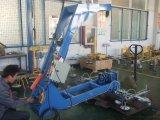 廣東真空吸盤吊具、180度翻轉鋼板真空吸吊機、吸盤搬運碼垛