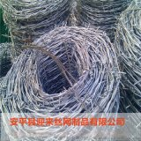 包塑刺繩,鍍鋅刺繩,鐵絲刺繩