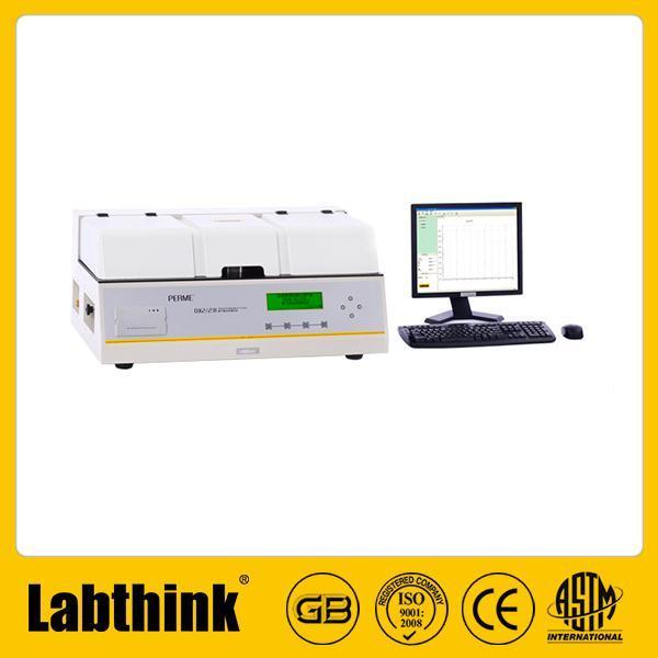 藥包材透氧率測試儀(ASTM D3985)