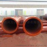 萬達耐磨供應耐磨陶瓷鋼管 本廠出品必屬精品