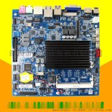 Maxtang大唐DTJ1900-E主板J1900電腦主板雙網口四核MITX小板 嵌入式主板