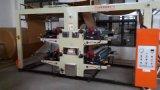 神之恩SZN-800 2色4色6色層疊式捲筒柔版印刷機 制袋印刷設備