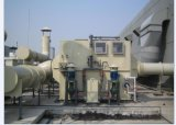 東莞活性碳吸附塔|東莞廢氣處理|
