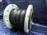 河北鑫涌|耐油脂可曲撓橡膠軟接頭|雙球體橡膠軟接頭