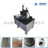 海奕鐳射光纖連續焊接機