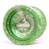 悠悠球批發 溜溜球 yoyo球生產廠家 magicN12 全球頂級合金YOYO球