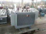 供應一派 S9油浸式變壓器100KVA 低價廠家直銷