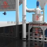 上海環輥磨粉機