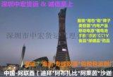 深圳空運到迪拜  國際快遞 小包貨運專線雙清稅 到門