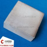 電子工業廢氣VOCs催化劑 貴金屬堇青石蜂窩陶瓷催化劑 廠家直銷