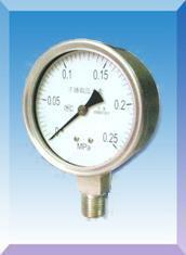 不鏽鋼壓力錶(Y-60B/100B/150B系列)