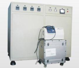 氦檢充氣回收系統