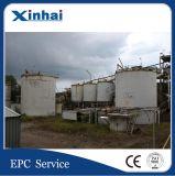 選礦總包服務 礦山機械 金礦浮選生產線
