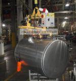 供應配有德國becker無油旋片真空泵吸盤吊具,真空泵吊具,碳片,油泵