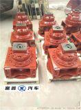 6方攪拌車減速機FXJ360廠家供應