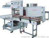 PE收縮膜熱收縮包裝機 紙盒紙箱外薄膜收縮包裝機誠信質保