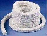 高品質耐磨白芳綸纖維編織盤根