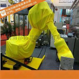 搬運防護服、機器人防塵防磨防護服