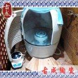 活瓷能量汗蒸甕廠家直銷 私人定製負離子養生缸