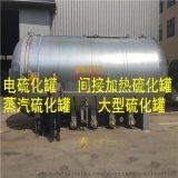 湖南大型膠輥*化罐生產廠家