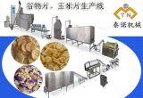快餐營養玉米片生產線設備