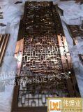 偉煌業不鏽鋼製品廠專家定製生產不鏽鋼屏風隔斷花格裝飾