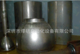 直縫焊機FN-300 自動氬弧焊機