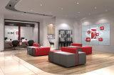 智慧銀行傢俱 工行客戶等候區沙發