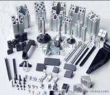 AL6063 T5鋁型材用於軌道和建築