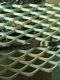 河北廠家供應鋁板鋼板網金屬幕牆