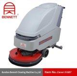 供應Clever510B手推式洗地機