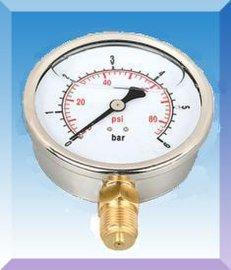 耐震壓力錶(YN-50/60/100/150)