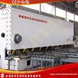 南通宣均自動化設備QC11Y-12X10000大型液壓閘式剪板機
