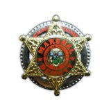 金屬徽章 M361