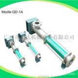 勤達專供螺桿泵配件泵頭QD-1A