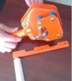 太原農業溫室大棚配件手動卷膜器側卷型,韓式手動卷膜器